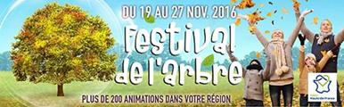 festival-de-larbre 2016 dans Ecologie